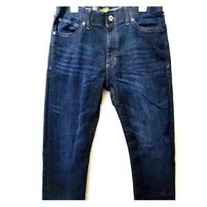 Lee's Extreme Motion Slim Fit Straight Leg Jeans